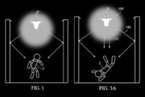 HTC đăng ký sáng chế bóng đèn tích hợp cảm biến giúp cứu người