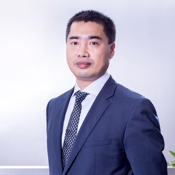 Huawei bổ nhiệm ông Fan Jun làm Tổng Giám đốc mới tại Việt Nam