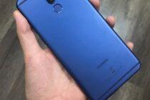 Số lượng và thời gian giới hạn - Huawei Nova 2i phiên bản xanh hút tay săn trẻ