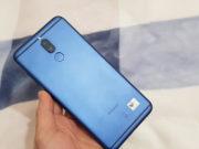 Số lượng giới hạn - Huawei Nova 2i phiên bản xanh hút tay săn trẻ