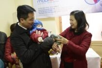 MobiFone đồng hành chương trình phẫu thuật nhân đạo cho trẻ