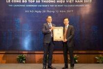 MobiFone tiếp tục vào top 10 thương hiệu giá trị nhất Việt Nam