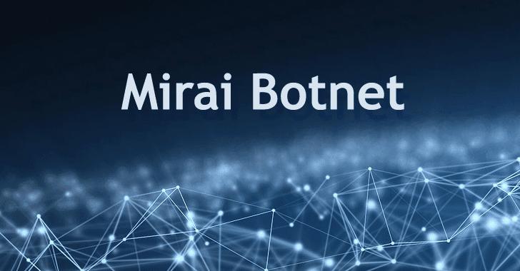 Mỹ kết tội 3 hacker trẻ tuổi vì gây ra cuộc tấn công của botnet Mirai