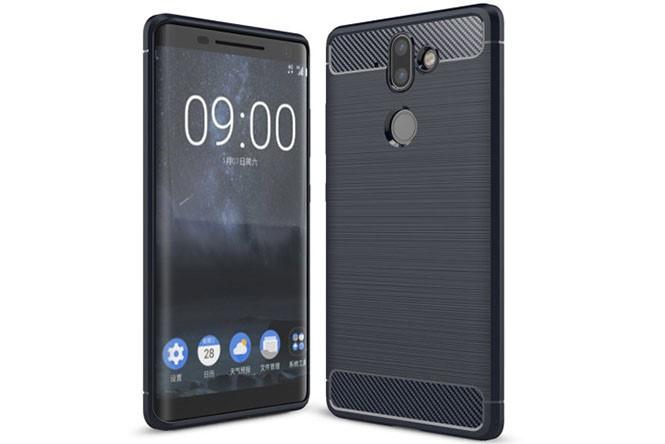 Nokia 9 và Nokia 8 thế hệ thứ hai sắp ra mắt
