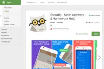 Google công bố danh sách Sản phẩm tốt nhất Google Play 2017