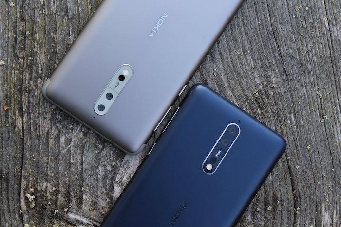 Ứng dụng camera trên Nokia sẽ hỗ trợ ảnh góc rộng và tele