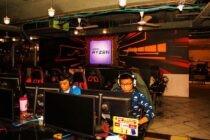 AMD kết hợp Cyzone trang bị CPU Ryzen cho các phòng game i-Cafe