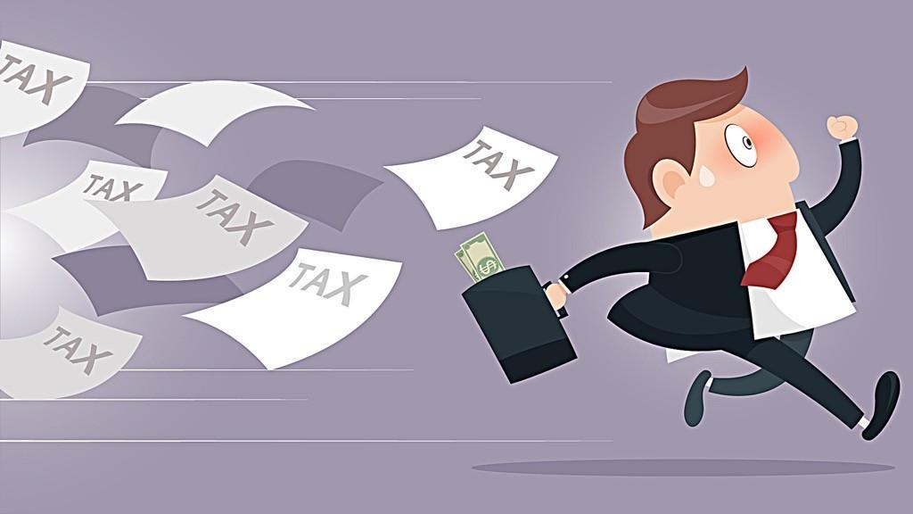 Apple luôn muốn trốn thuế?