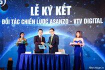Asanzo hợp tác cùng VTV Digital, ra mắt hai smartphone Asanzo S2 và S3