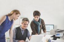 Canon giới thiệu giải pháp quản lý in ấn giúp doanh nghiệp vận hành đơn giản