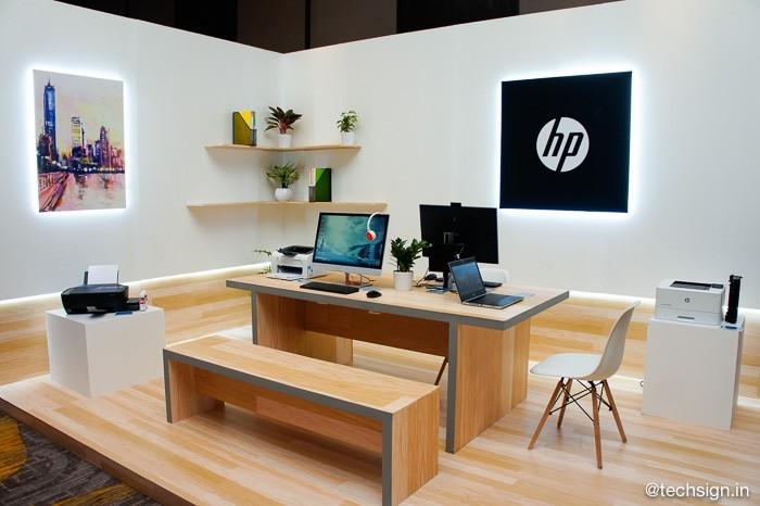 HP chia sẻ kế hoạch kinh doanh tại Việt Nam trong năm 2018