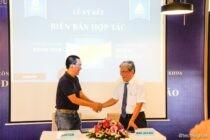 eDoctor ký kết hợp tác với trung tâm Y khoa Medic Hoà Hảo