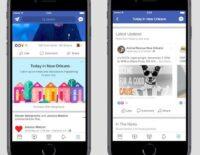 Facebook ra mắt tính năng tin tức địa phương nhằm chống lại nạn tin giả