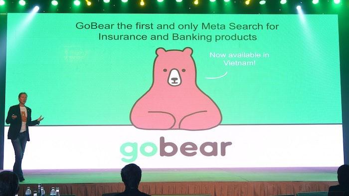 GoBear thành lập Bộ phận Lập trình Khu vực tại Việt Nam vào tháng Hai