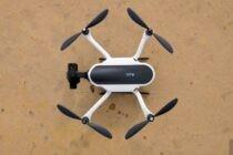 GoPro giảm 300 nhân sự, ngừng phát triển máy bay không người lái