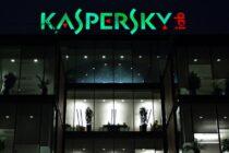 Kaspersky Lab tăng trưởng 8% lên 698 triệu USD trong năm 2017