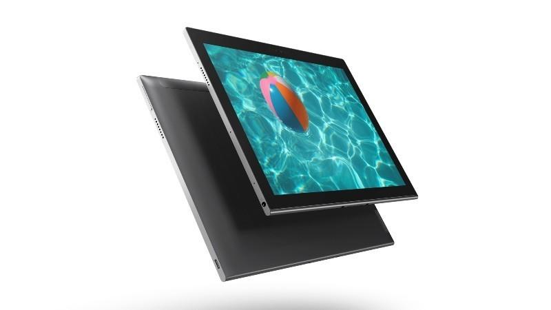 Lenovo Miix 630 ra mắt tại CES 2018, giá khởi điểm 800 USD