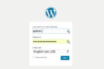 Mã độc đào tiền và ghi thao tác phím lại tấn công website chạy WordPress