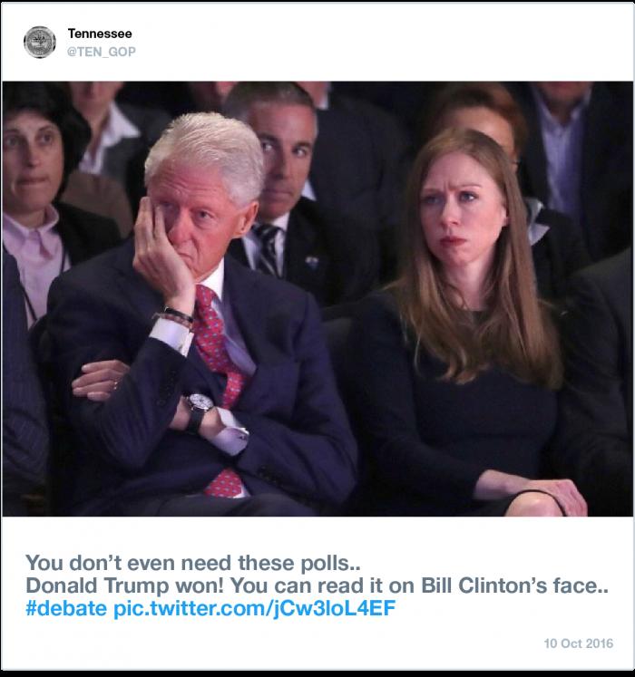 Twitter công khai: Nga có liên quan đến 700 000 người trong cuộc bầu cử ở Mỹ