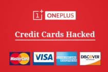 OnePlus xác nhận hơn 40.000 khách hàng bị lộ thông tin thẻ ngân hàng