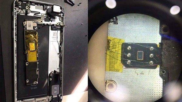 Tổng hợp cách phát hiện iPhone lock câu SIM ghép