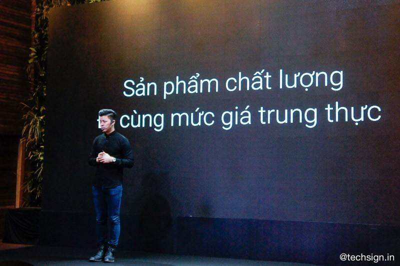 Xiaomi ra mắt 'smartphone mức giá trung thực' Redmi 5A