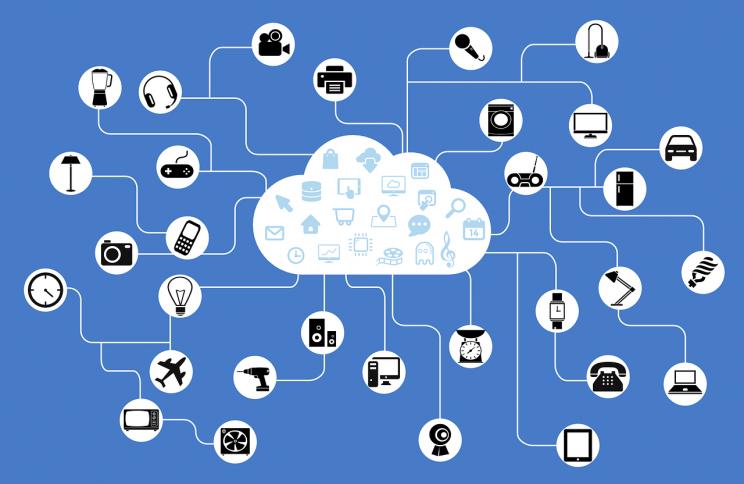 11 phát minh quan trọng ảnh hưởng đến ngành công nghiệp máy tính