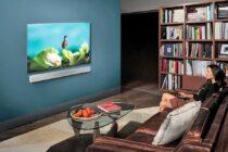 Samsung ra mắt dòng loa thanh treo tường và tủ lạnh Family Hub
