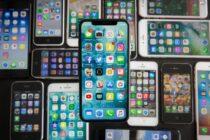Apple không còn bán được nhiều iPhone như trước