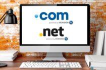 Đã có 332,4 triệu tên miền được đăng ký trên Internet