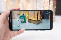 Face Unlock: bảo vệ Huawei Nova 2i bằng khuôn mặt của bạn