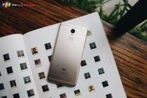 Từ 1/3, FPT Shop mở đặt trước Xiaomi Redmi 5 Plus