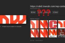 Google Images xóa nút xem ảnh- Việc tải ảnh chất lượng trở nên phức tạp