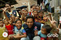 Grab hợp tác Hiệp hội chữ thập đỏ và Trăng lưỡi liềm đỏ quốc tế trên toàn cầu