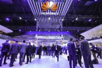 Huawei hướng tới một Thế giới thông minh và kết nối trọn vẹn