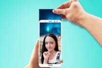 Huawei Nova 2i sở hữu hai tính năng mới Face Unlock và AR Selfie