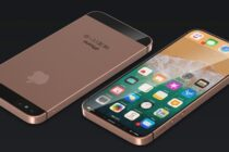 iPhone SE 2 sẽ được giới thiệu tại MWC 2018, màn hình 4.2 inch?