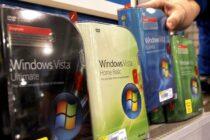 iTunes Store ngừng hỗ trợ Windows Vista vào ngày 25/5