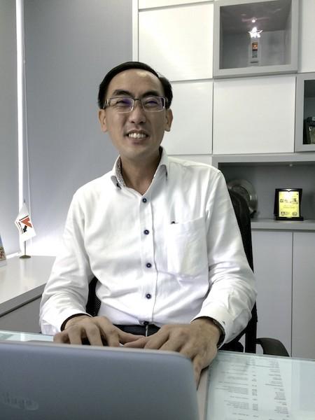 Kaspersky Lab bổ nhiệm Giám đốc điều hành mới cho khu vực Đông Nam Á