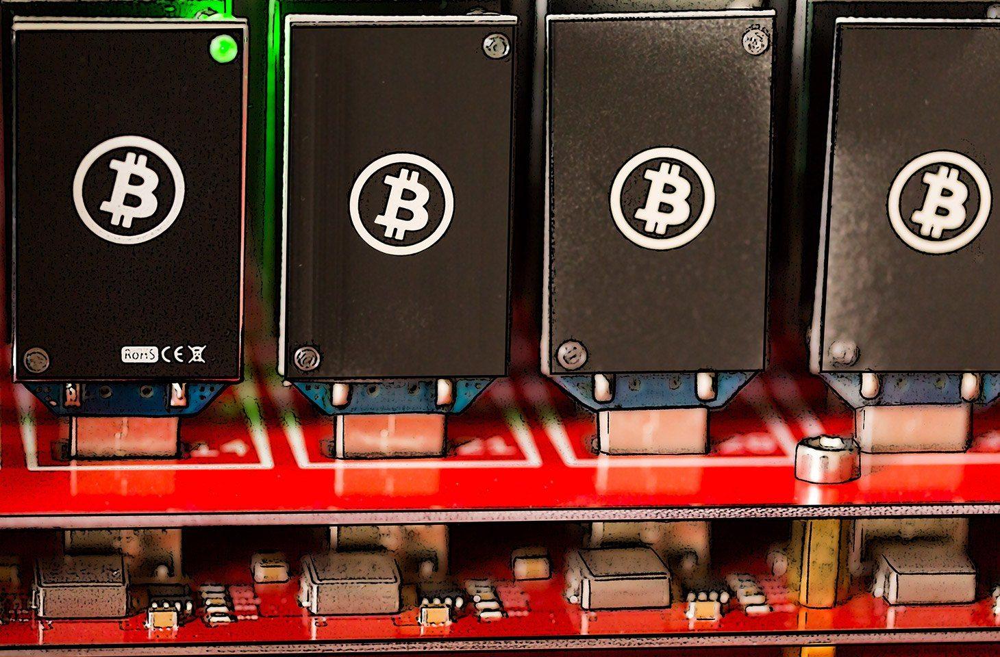 Kaspersky Lab khuyến cáo về các mã độc đào tiền mã hoá