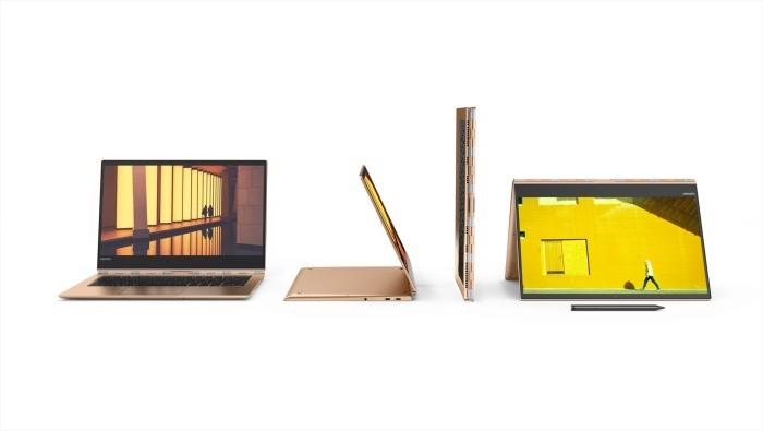 Lenovo ra mắt Yoga 920 mới với giá 45 triệu đồng