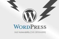 Nguy hiểm: lỗi bảo mật khiến toàn bộ website WordPress có thể hacker hạ bất cứ lúc nào