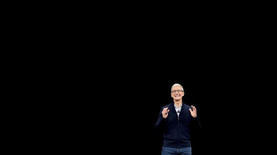 Apple không hài lòng vì mã nguồn iPhone bị rò rỉ lên GitHub
