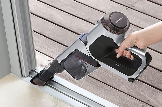 Samsung ra mắt máy hút bụi không dây POWERstick PRO