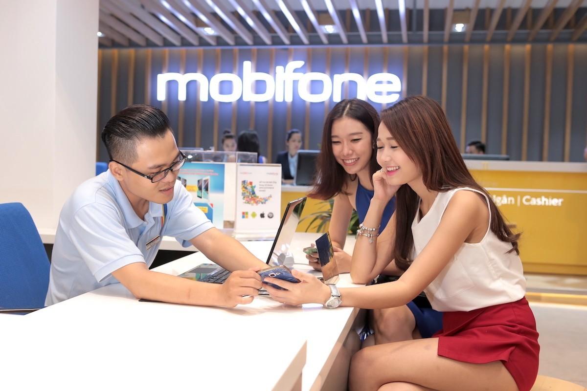 MobiFone sẵn sàng đáp ứng nhu cầu thông tin liên lạc Tết Mậu Tuất 2018