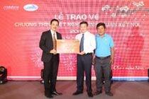 MobiFone tặng 1.200 vé tàu về quê đón Tết cho công nhân