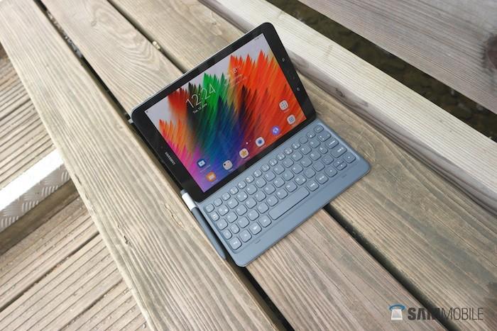 Rò rỉ cấu hình Samsung Galaxy Tab S4, có thể ra mắt tại MWC 2018