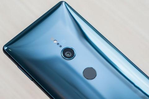 Sony công bố smartphone Xperia XZ2 và XZ2 Compact với thiết kế mới