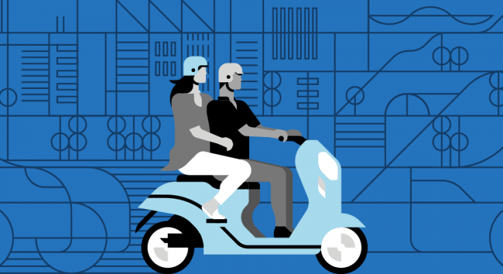 """Uber tổ chức """"Chuyến xe Gắn kết yêu thương"""" đưa tài xế đoàn tụ gia đình dịp Tết Nguyên đán"""