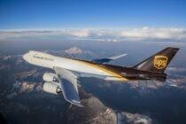 UPS đặt mua thêm máy bay, đáp ứng mức tăng trưởng của ngành vận tải hàng không